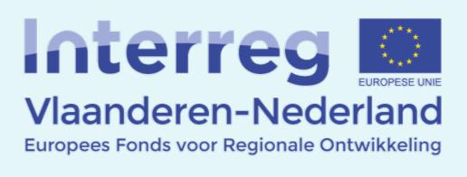 SSB is een Interreg project met steun van de Europese Unie